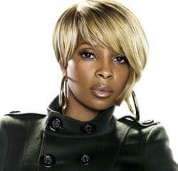 MARY J. BLIGE Right Now 13