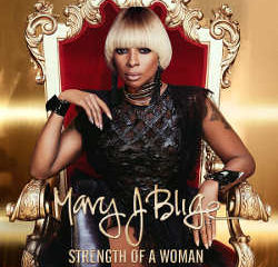 Mary J. Blige : <i>Strength Of A Woman</i> 8