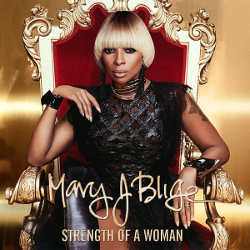 Mary J. Blige : <i>Strength Of A Woman</i> 5