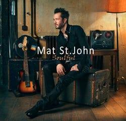 Mat St.John <i>Soulful</i> 9