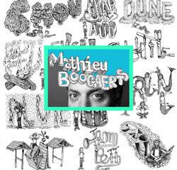 Mathieu Boogaerts 8