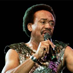 Earth, Wind and Fire : Décès de Maurice White 6