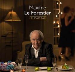 Maxime Le Forestier « Le Cadeau » 6