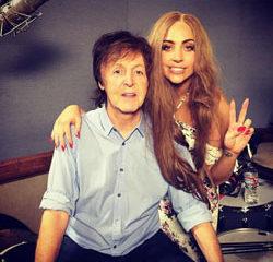 Paul McCartney & Lady Gaga réunis pour un film 5