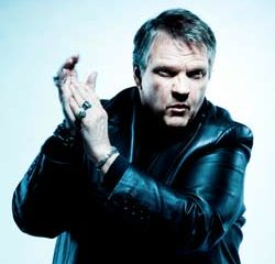 VIDEO : Meat Loaf fait un malaise en plein concert ! 13