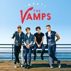 Le premier album de The Vamps est sorti 6