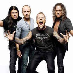 Metallica vient enfin d'accoucher de son nouvel album 5