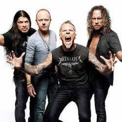 Metallica à la reconquête de la France cet été 5