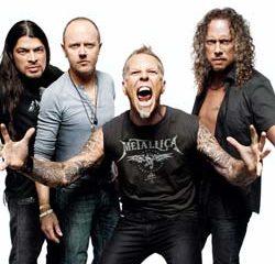 VIDEO : Metallica félicite 3 gamins pour leur musique 8