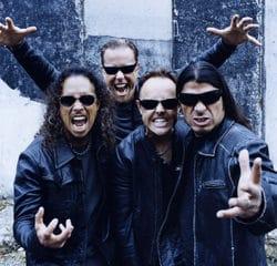 L'interview inédite de Metallica 9
