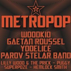 Metropop Festival 2013 5
