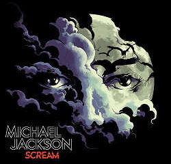 Michael Jackson : <i>Scream</i> 7