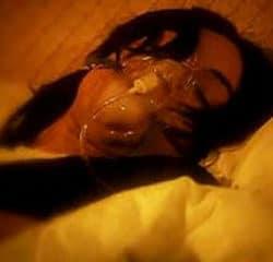 Michael Jackson Famous Crime Scene 7