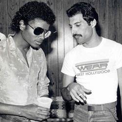 Un titre inédit de Michael Jackson et Queen dévoilé 5