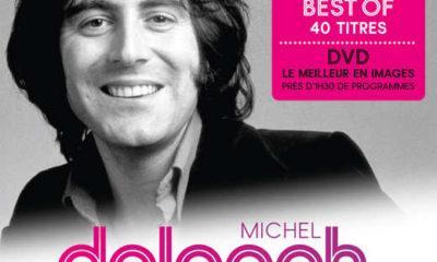 Les pus grands tubes de Michel Delpech à la télé 10