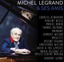 Michel Legrand & Ses Amis 9