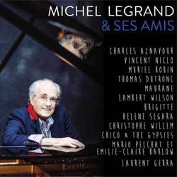 Michel Legrand & Ses Amis 5