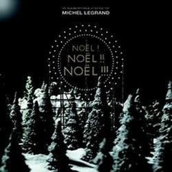 Michel Legrand <i>Noël ! Noël !! Noël !!!</i> 5