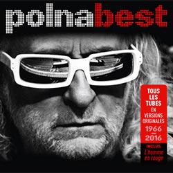 Michel Polnareff : <i>Polnabest</i> 5