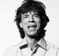 Mick Jagger de retour avec 2 titres inédits 7