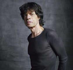 Interview Mick Jagger 7