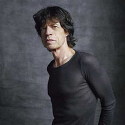 Interview Mick Jagger 5