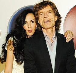 Décès de L'Wren Scott, la compagne de Mick Jagger