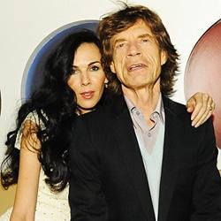 La compagne de Mick Jagger s'est suicidée 6