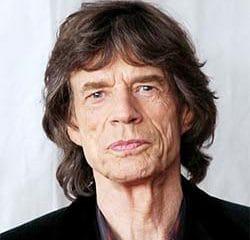 Mick Jagger à nouveau papa à 72 ans 21
