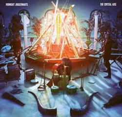 Midnight Juggernauts <i>The Crystal Axis</i> 7
