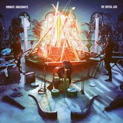 Midnight Juggernauts <i>The Crystal Axis</i> 5
