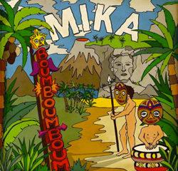 MIKA Boum Boum Boum 5