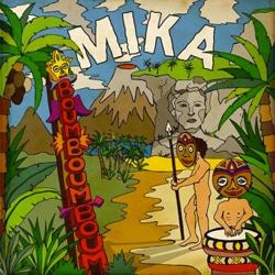 MIKA Boum Boum Boum 6