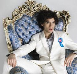 Interview chanteur Mika 13