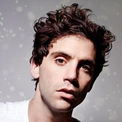 Le nouvel album de Mika sortira en septembre 5