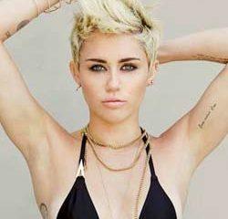 Miley Cyrus annule un concert pour un célèbre acteur 11