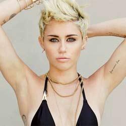 Miley Cyrus annule un concert pour un célèbre acteur 5