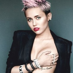 MILEY CYRUS We Can't Stop 5