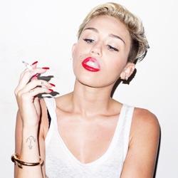 Miley Cyrus explose les compteurs 7