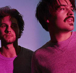 MILKY CHANCE Cocoon 5