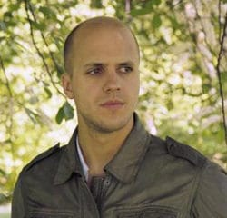 Milow donnera 2 concerts au New Morning de Paris 8