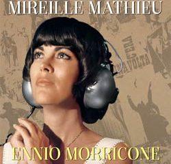 Mireille Mathieu <i>Ennio Morricone</i> 9