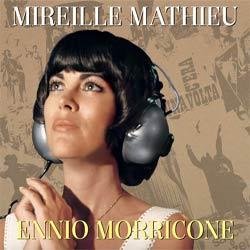 Mireille Mathieu <i>Ennio Morricone</i> 7