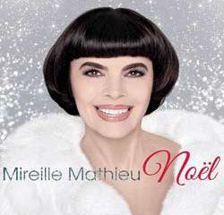 Mireille Mathieu <i>Noël</i> 10