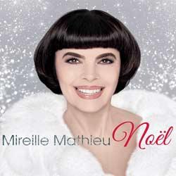 Mireille Mathieu <i>Noël</i> 5