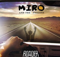 MIRO Roader 9