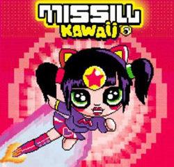 Missill <i>Kawaii</i> 8