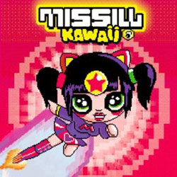 Missill <i>Kawaii</i> 5