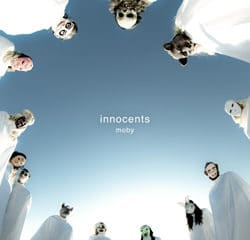 Moby sort l'album « Innocents » 12