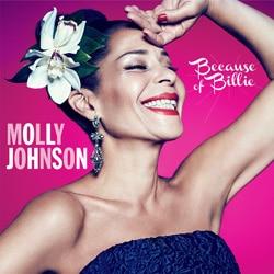 Molly Johnson <i>Because Of Billie</i> 6